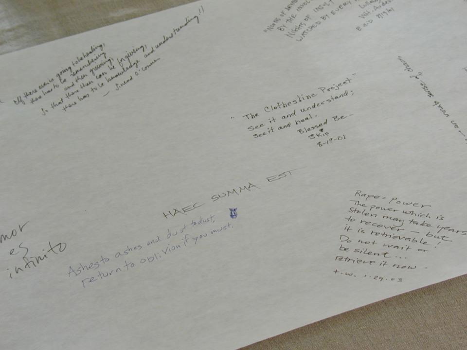 Collaborative Scroll